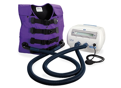 The Vest® System, Model 105 – Home Care