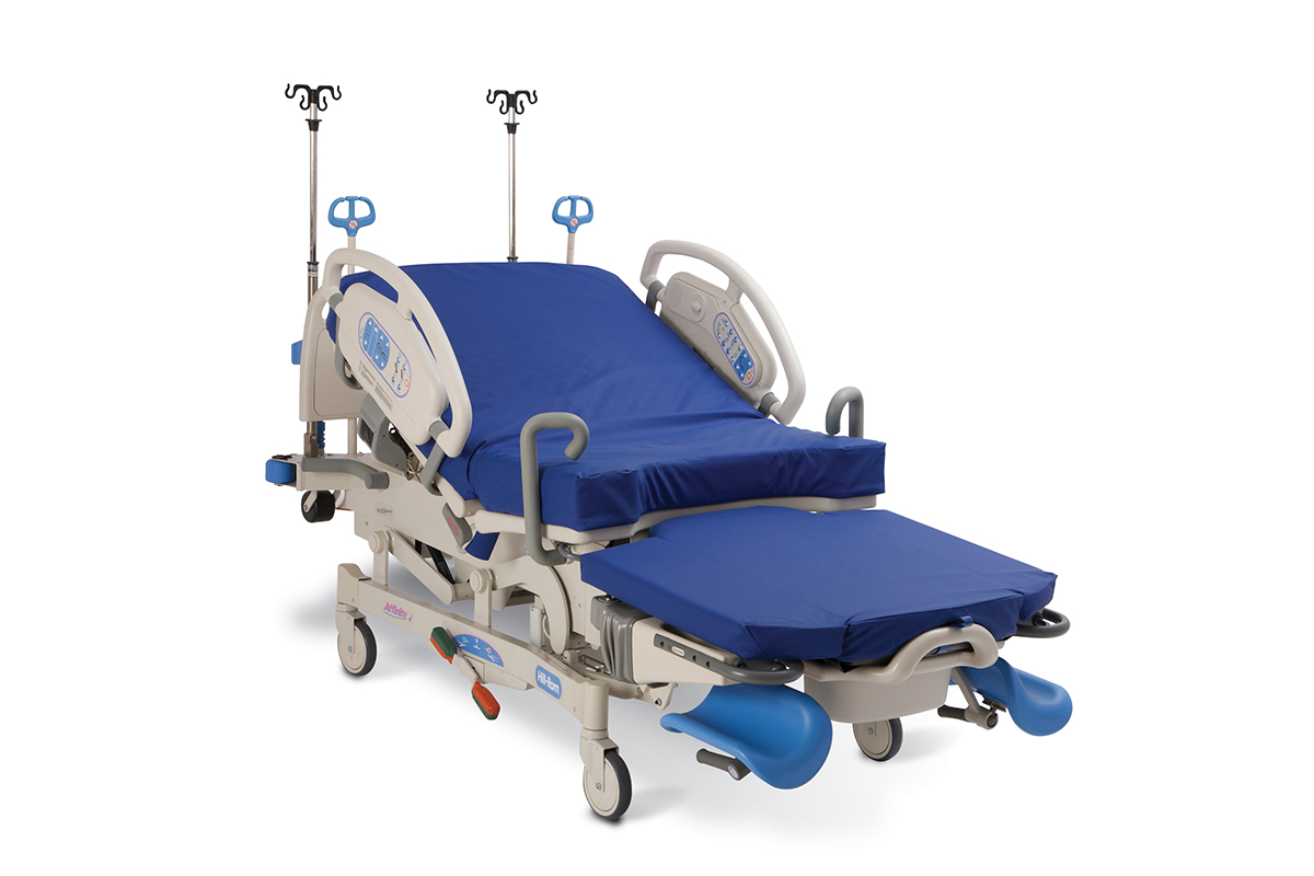 Affinity™ Four Birthing Bed